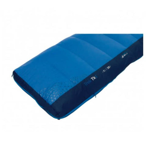 Sea to Summit Trek Sleeping Bag footbox