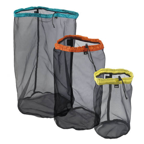Sea to Summit Ultra-Mesh Lightweight Stuff Sack - Seven Horizons