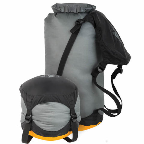 Sea to Summit Ultra-Sil Compression Waterproof Dry Sack