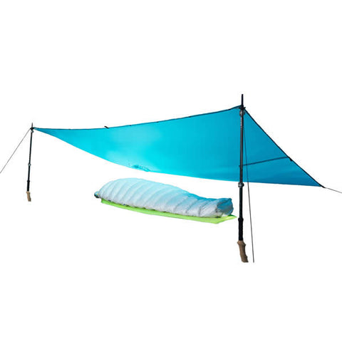 Sea to Summit Waterproof Ultra-Sil Tarp / Poncho - Seven Horizons