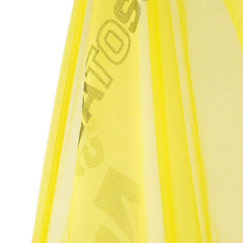 Sea to Summit Ultralight Nylon 66 Hammock yellow