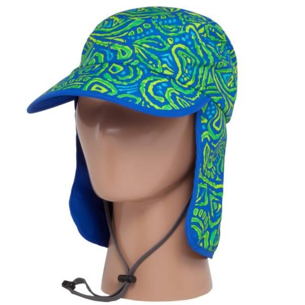 Sunday Afternoons Kids' Explorer Cap
