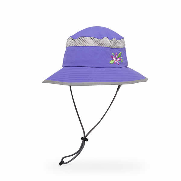 Sunday Afternoons Kid's Fun Bucket Hat - Seven Horizons