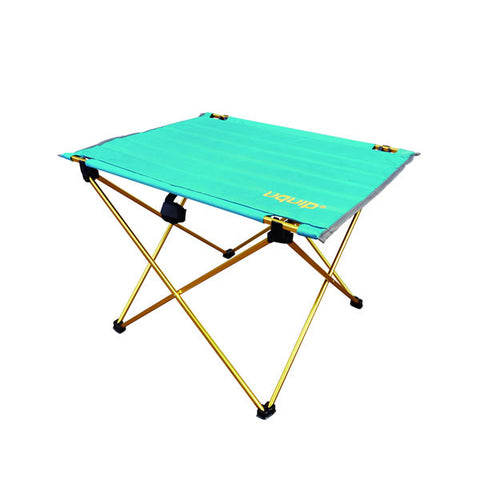 Uquip Liberty Lightweight Compact Folding Camp Table