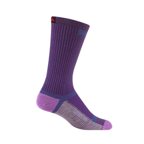 Wigwam Ultra Cool Lite Crew Hiking Sock - Seven Horizons