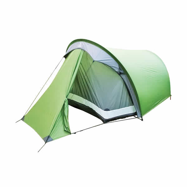 Wilderness Equipment Second Arrow - Lightweight 2 Person 4 Season Lightweight Hiking Tent - Seven Horizons