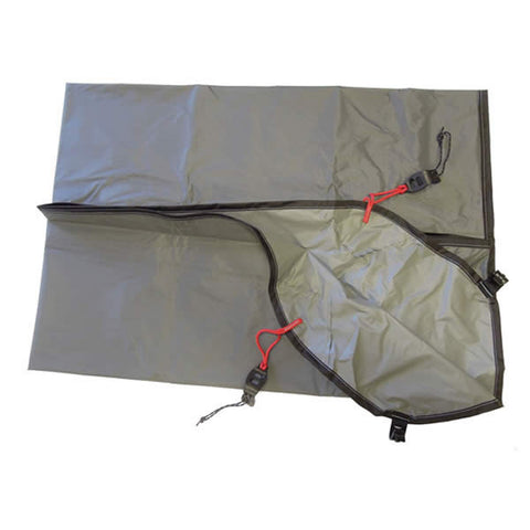 Wilderness Equipment Space 1 Ground Sheet - Seven Horizons