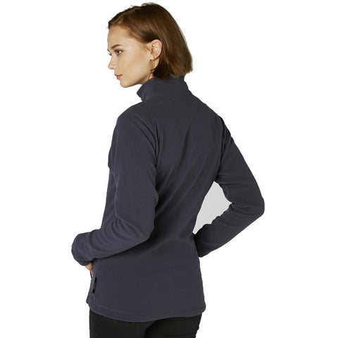 Helly Hansen Women's Daybreaker Full Zip Polartec Micro Fleece Jacket
