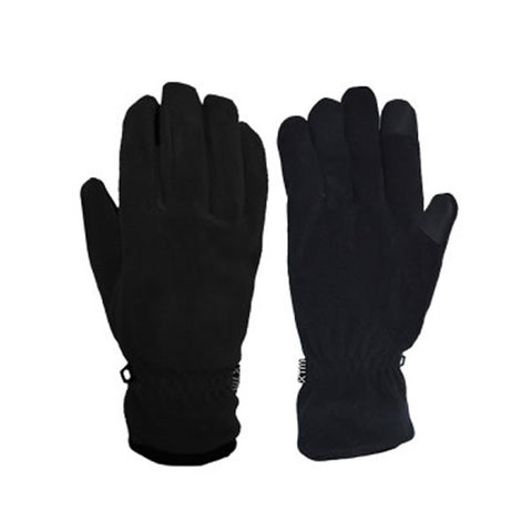 XTM Men's Cruise Mircofleece with Thinsulate Gloves