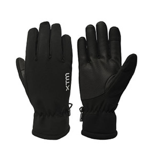 XTM Tease II Softshell Windproof Unisex Gloves - Seven Horizons
