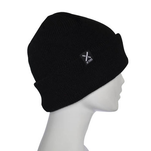 XTM Woodie Beanie - Acrylic Beanie with Thinsulate lining