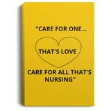 Care For All Wall Hanging
