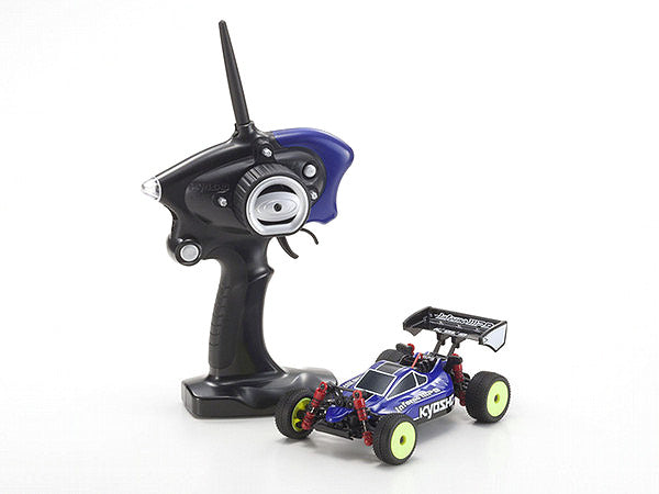 MINI-Z Buggy Sports MB-010S RS Inferno MP9 TKI3 Blue/Black