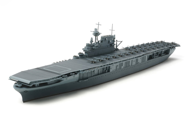 1/700 US Aircraft Carrier Yorktown