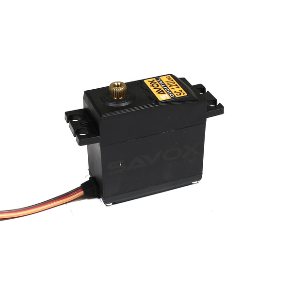 Hi Torque Tall case Coreless Digital Servo,