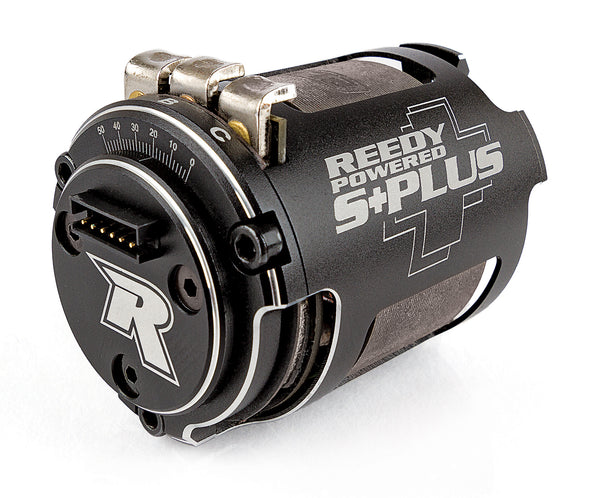 Reedy S-Plus 13.5 Competition Spec Class Motor