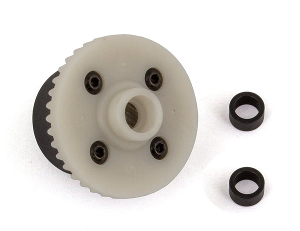 CR12 Differential Set
