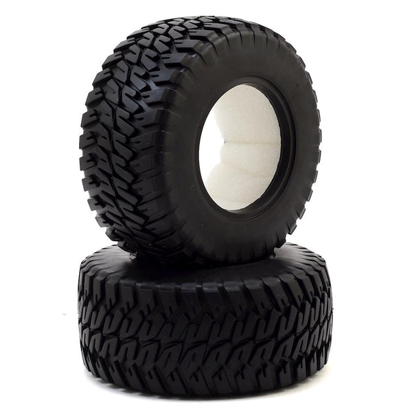 Multi-Terrain Tires and Inserts