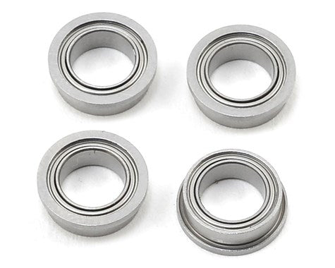 FT Flanged Bearings .250 x .3 in