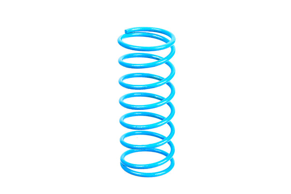 Shock Spring - Blue 1.0mm - Medium - 1 pc