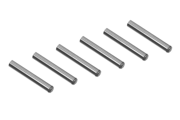 Steel Pin - 3x20mm - 6 pcs