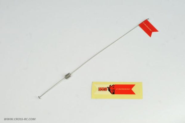 1/10 Scale Antenna Kit