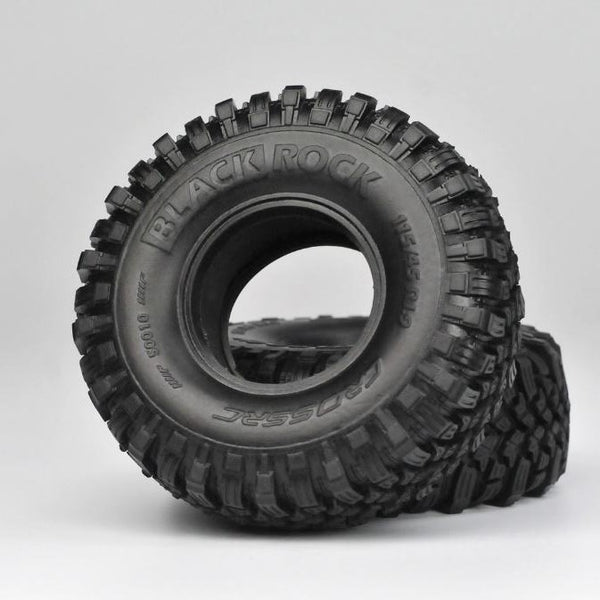 Blackrock Tires (pr.) Super Soft 115/45/1.9