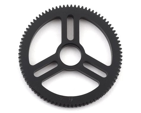 Flite Spur Gear 48P 84T, Machined Delrin for EXO Spur