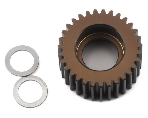 DR10 HD Idler Gear, 7075 31 Tooth