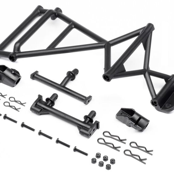 Roll Bar Parts/Tank Mount Set Savage XL