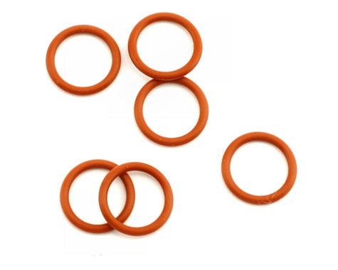 Silicone O-Ring S10 (6pcs)