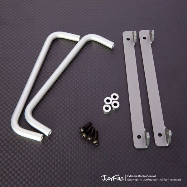 Side Bars (2) for Tamiya Cc01