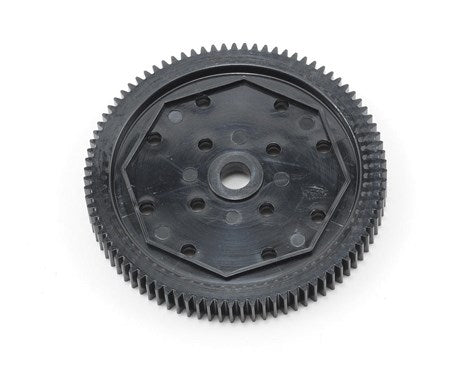 87 Tooth 48 Pitch Slipper Gear for B6, SC10