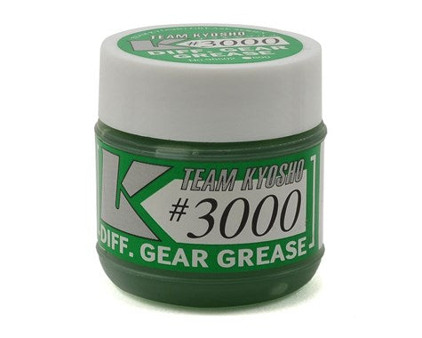 Diff Gear Grease #3000