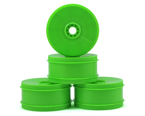 Dish Wheel (4pcs/F-Green/MP9 TKI4)