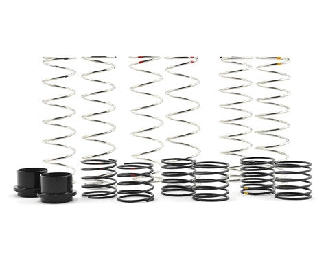 Dual Rate Spring Assortment for X-MAXX