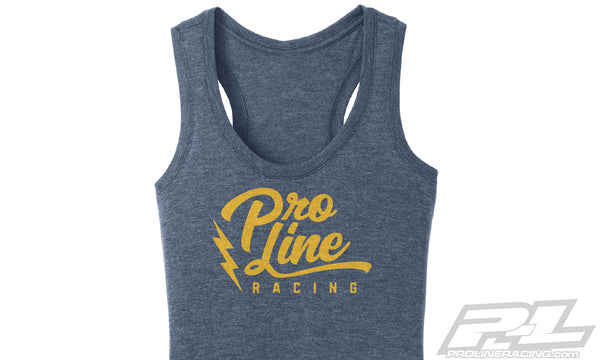 Pro-Line Retro Racerback Tank Medium