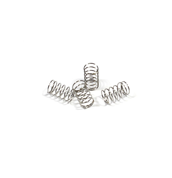 Suspension Springs, 0.35mm (4) Mini-Q