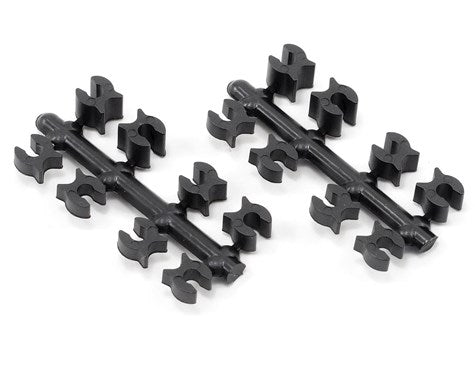 UP TRAVEL LIMITER CLIPS