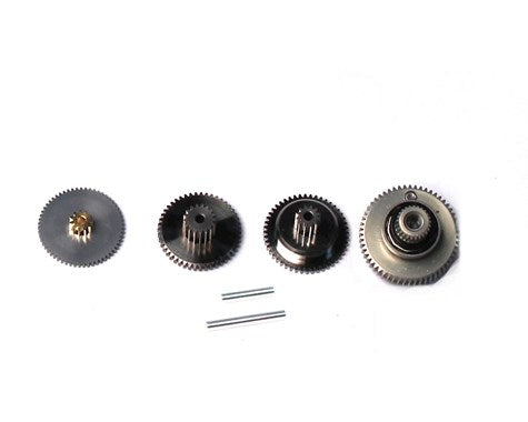 GEAR SET WITH BEARINGS SA1230