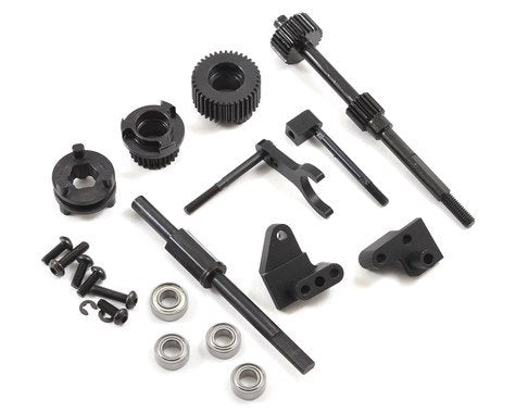 2 Speed Trans Conversion Kit For Axial Yeti