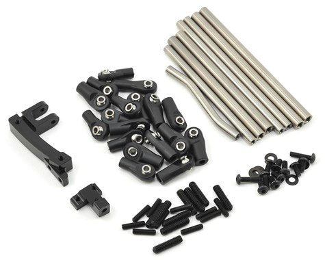 Pro44 CMS & Ti Link Set V2 Conversion for SCX10