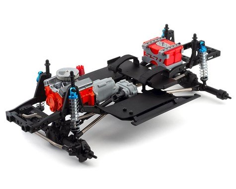 Trail King Pro Scale Chassis - Builders Kit