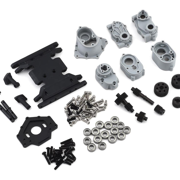 Trail King Scale Transmission & Mount Set