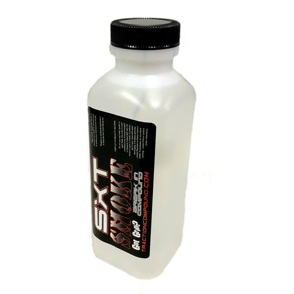 SXT Smoke - Tire Break In Compound 16oz Bottle