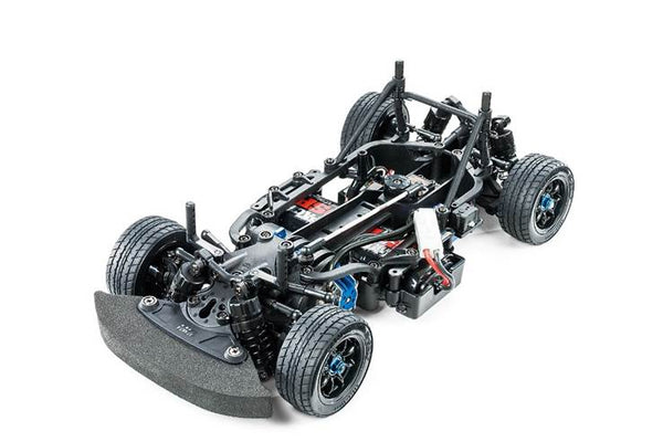 1/10 R/C M-07 Concept Chassis Kit