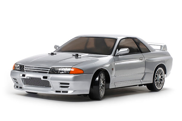 RC Nissan Skyline GT-R (R32) TT02D Drift Spec