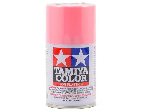 Spray Lacquer TS-25 Pink - 100ml Spray Can