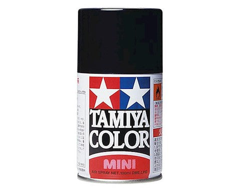 Spray Lacquer TS-64 DM Blue - 100ml Spray Can