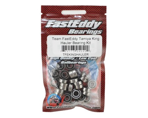 Tamiya King Hauler 1/14th Sealed Bearing Kit
